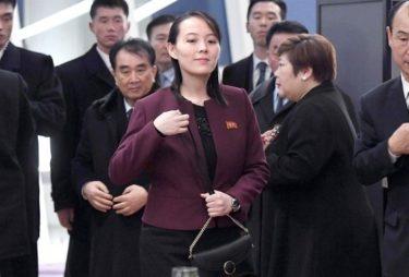 韓国 反応アンテナ